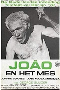 Joao en het mes