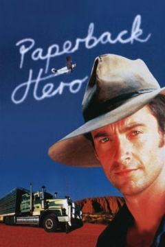 Paperback Hero (1999)