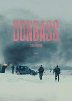 Donbass poster