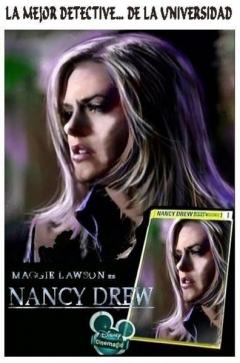 Nancy Drew (2002)