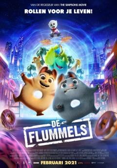De Flummels (2021)