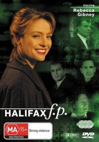 Halifax f.p: A Person of Interest (2000)