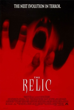 The Relic Trailer