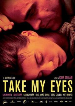 Te doy mis ojos (2003)