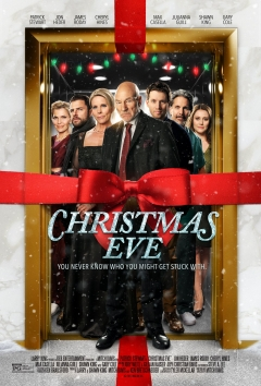 Christmas Eve Official Trailer