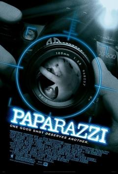 Paparazzi Trailer