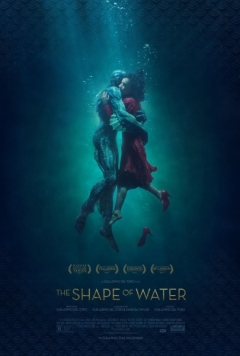 Schmoes Knows - The shape of water movie review