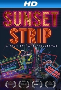 Sunset Strip (2010)
