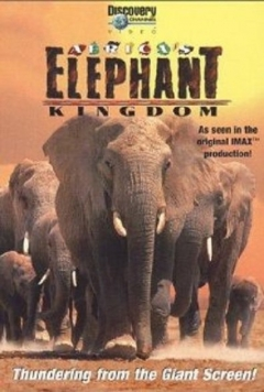 Africa's Elephant Kingdom (1998)