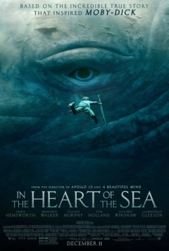 In the Heart of the Sea - Trailer 3