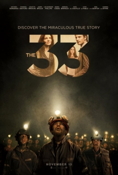 The 33 - Trailer