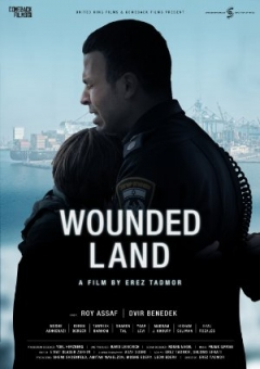 Wounded Land (2015)