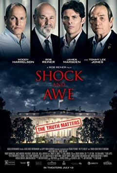Shock and Awe - official trailer
