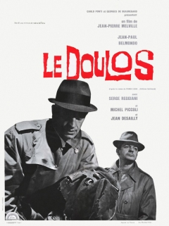 Doulos, Le (1962)