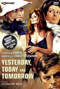Yesterday, Today & Tomorrow (1963)