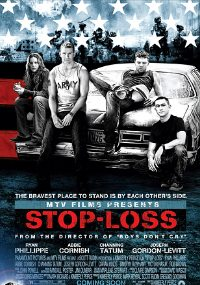 Stop-Loss Trailer