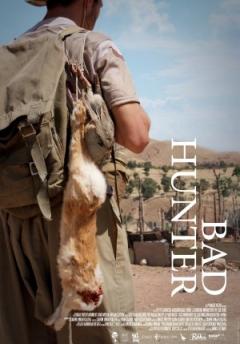 Bad Hunter (2013)