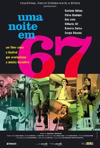 Uma Noite em 67 (2010)