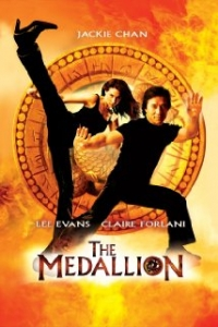 The Medallion (2003)