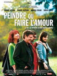 Peindre ou faire l'amour (2005)