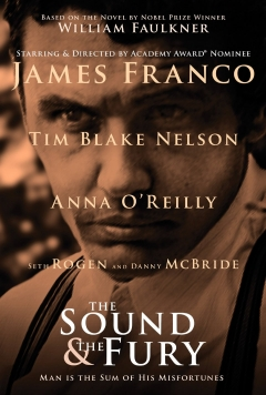The Sound and the Fury (2014)