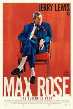 Max Rose trailer