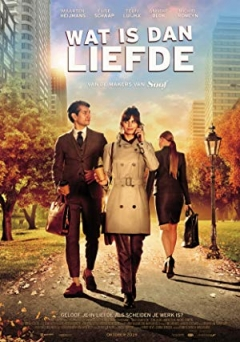 Wat Is Dan Liefde (2019)