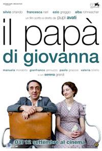 Papà di Giovanna, Il (2008)