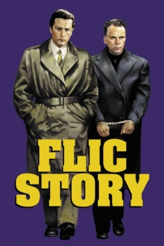 Flic Story Trailer
