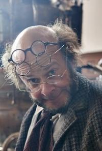 The Incredible Adventures of Professor Branestawm (2014)