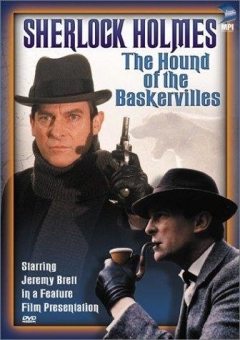 The Hound of the Baskervilles (1988)