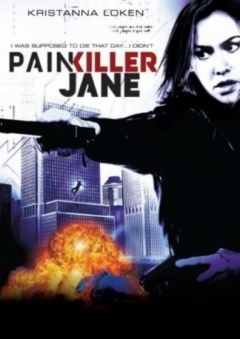 Painkiller Jane Trailer