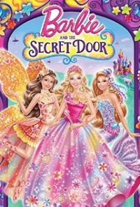 Barbie and the Secret Door (2014)