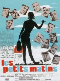 Les petits matins (1962)
