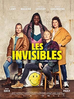 Invisibles, Les