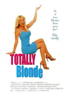 Totally Blonde (2001)