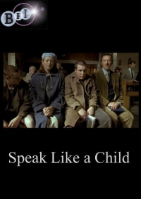 Speak Like a Child (1998)