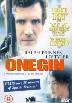 Onegin Trailer