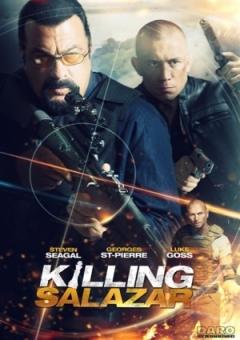 Killing Salazar (2016)