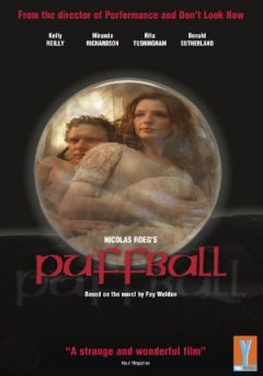 Puffball Trailer
