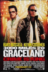 3000 Miles to Graceland Trailer