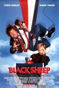 Black Sheep Trailer