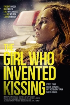 The Girl Who Invented Kissing (2016)