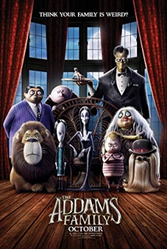 Addams Family NL, The