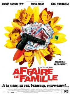 Affaire de famille (2008)