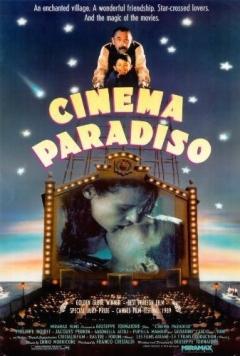 Nuovo Cinema Paradiso Trailer