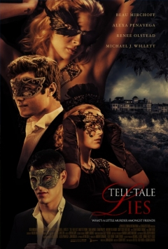 Tell Tale Lies (2015)