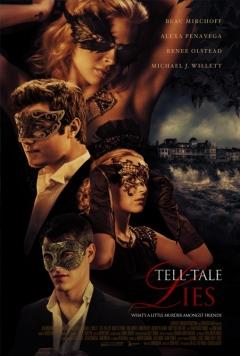 Tell Tale Lies (2015)