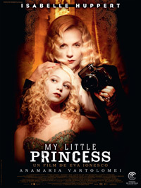 My Little Princess (2011)