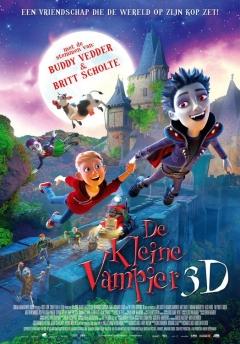 De Kleine Vampier (2017)